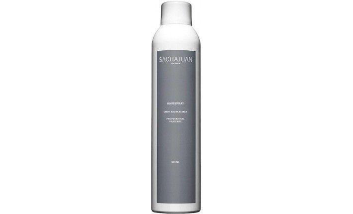 Laque Coiffante - Hairspray Light and Flexible 300 ml - SACHAJUAN