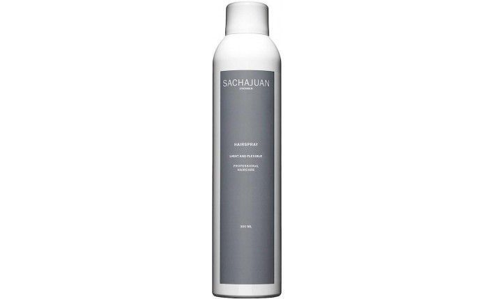 Laque Coiffante - Hairspray Medium 300 ml - SACHAJUAN