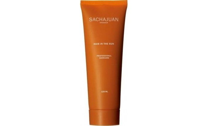 Protection Solaire Cheveux - Hair In The Sun - SACHAJUAN