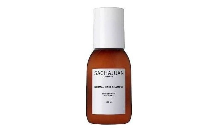 Shampoing Cheveux Normaux - Normal Hair Shampoo - SACHAJUAN