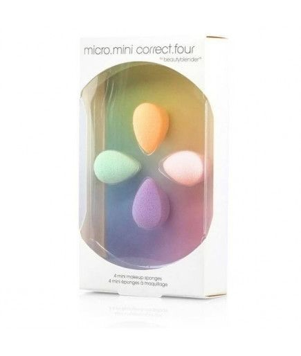 Éponge Maquillage Teint - Micro Mini - Beauty Blender