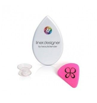 Outil d'application pour l'eye liner - Liner Designer - Beauty Blender