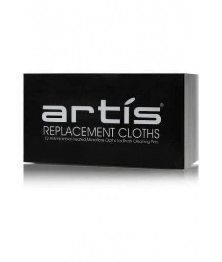 Tampon de nettoyage pour pinceaux - Artis Brush
