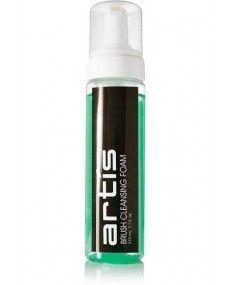 Mousse nettoyante pour pinceaux - 210 ml - Artis Brush