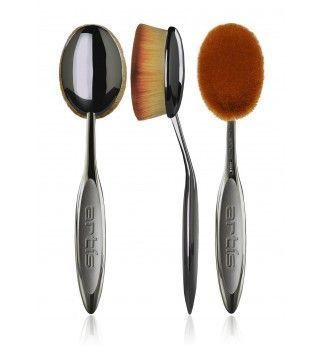 Pinceau - Elite Smoke Oval 8 - Artis Brush