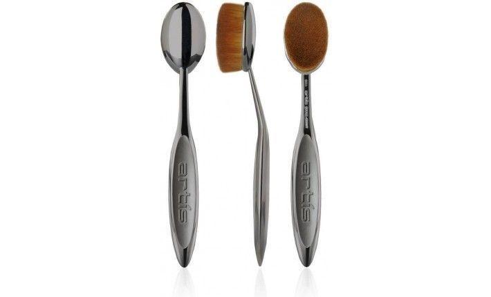 Pinceau - Elite Smoke Oval 7 - Artis Brush