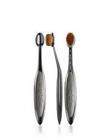 Pinceau - Elite Smoke Oval 4 - Artis Brush