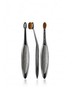 Pinceau - Elite Smoke Oval 3 - Artis Brush