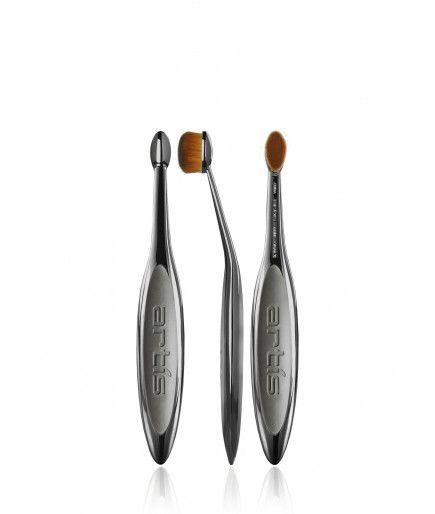 Pinceau - Elite Smoke Oval 3 - Artis Brush