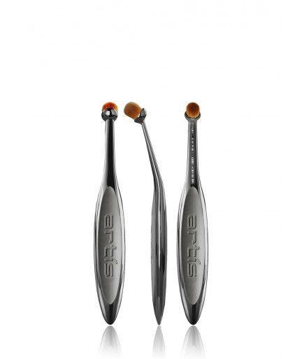 Cepillo de Élite de Humo Círculo 1R - Artis Pincel