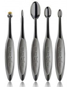 Kit de 5 Pinceaux - Elite Smoke - Artis Brush