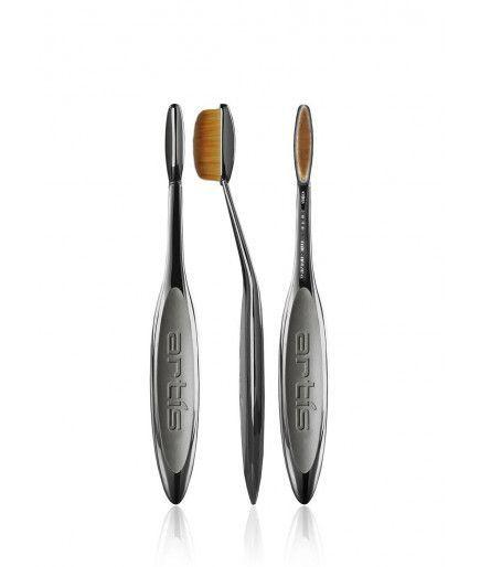Pinceau - Elite Smoke Linear 6 - Artis Brush