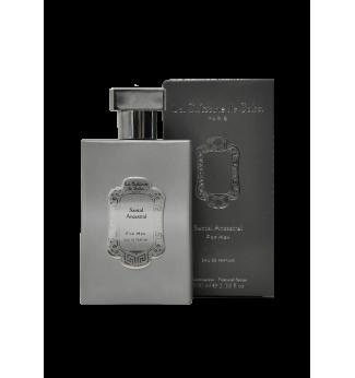 Parfum - Santal Ancestral Homme - La Sultane de Saba