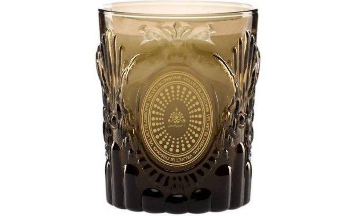 Bougie d'ambiance 300 g - Siamese Water Jasmin et Menthe - PAÑPURI