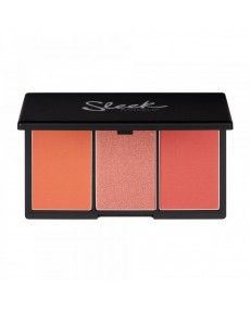 Palette de fards à joue - Lace Blush Palette - Sleek