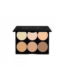 Kit Contouring - Cream Contour Kit Light - Sleek