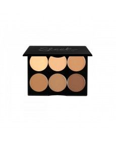 Kit Contouring - Cream Contour Kit Medium - Sleek