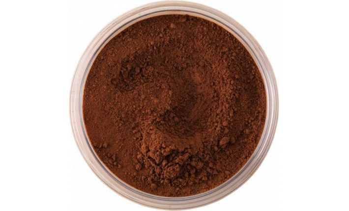 Poudre libre - Translucent Loose Powder Chocolate - Sleek