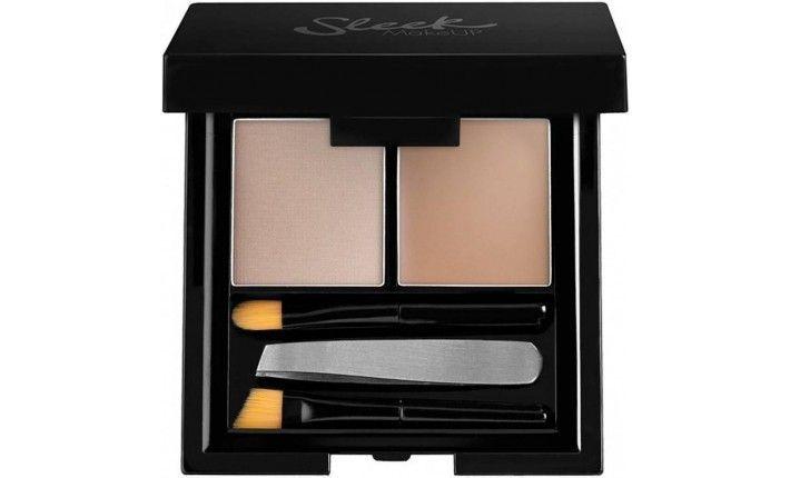 Kit sourcils - Light - Sleek