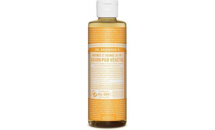 Savon Liquide Castile Soap - Arbre a thé - Dr Bronner