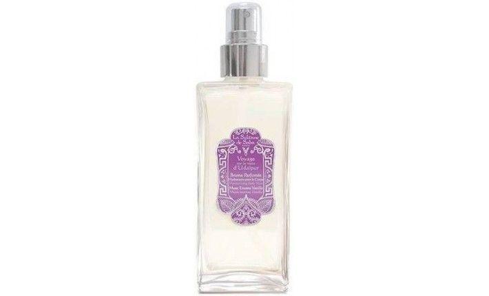 Brume Parfumée - Musc Encens Vanille - La Sultane de Saba
