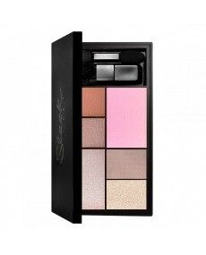 Palette yeux et pommettes - All Day Soiree Eye and Cheek - Sleek