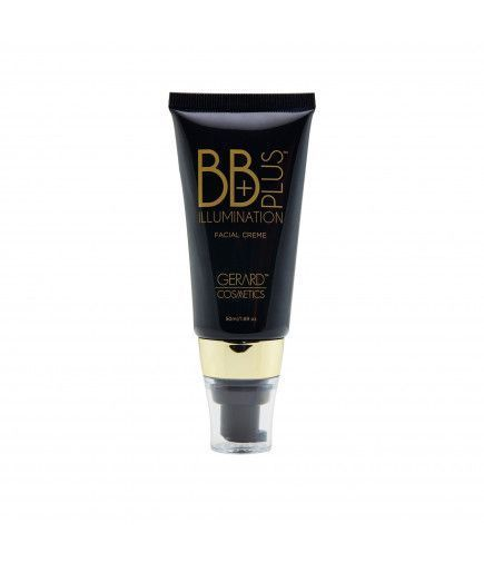 La BB Cream-Iluminación - BB plus de Iluminación Crema facial - Gerard Cosméticos