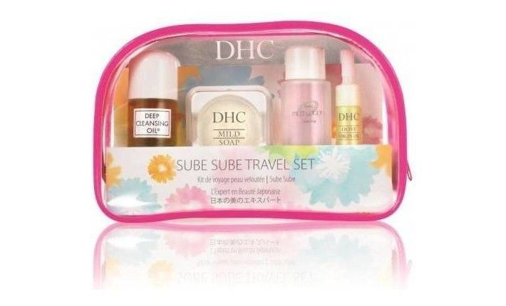 Coffret Sube Sube Voyage - Sube Sube Travel Set - DHC