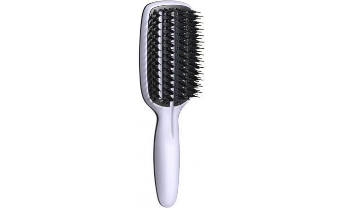 Brosse à cheveux - Blow-Styling Smoothing Tool Half Paddle - Tangle Teezer