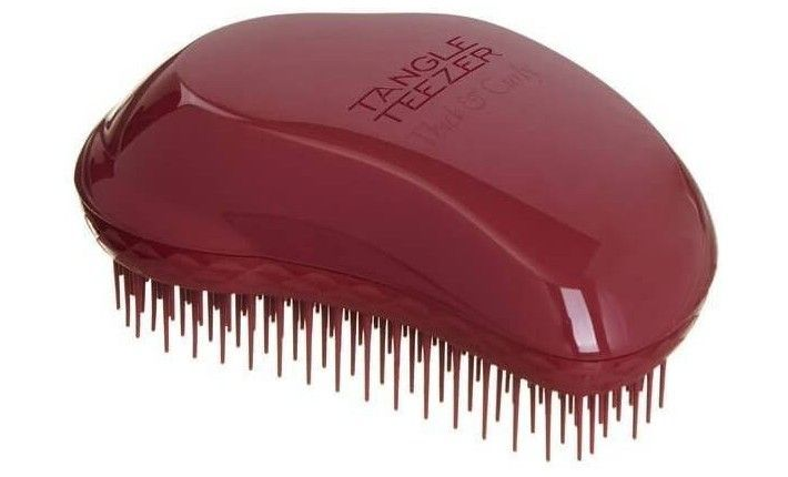 Brosse à cheveux démêlante - Thick and Curly - Tangle Teezer