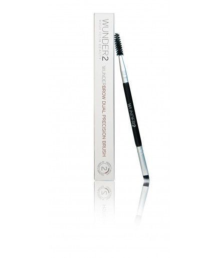 Pinceau sourcils - WUNDERBROW Dual Precision BrushDual Precision Brush - Wunder2