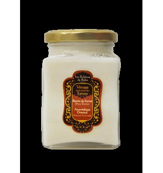 Beurre de karité - Ayurvédique Oriental - La Sultane de Saba