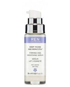 Sérum Lift Fermeté - Keep Young and Beautiful™ - REN Skincare