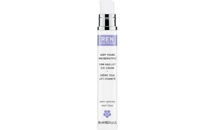 Crème yeux lift fermeté - Keep Young and Beautiful ™ - REN Skincare