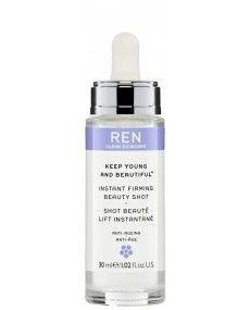Shot beauté lift instantané - Keep Young and Beautiful - REN Skincare