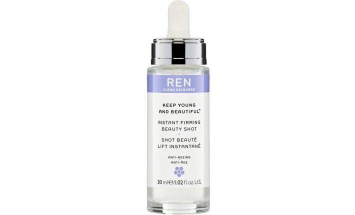 Shot beauté lift instantané - Keep Young and Beautiful - REN Skincare