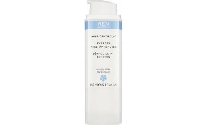 Démaquillant Express - Rosa Centifolia™ - REN Skincare
