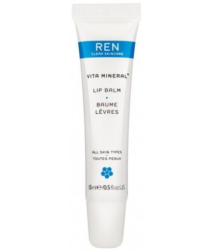 Bálsamo para los labios - Vita Mineral™ - REN de Cuidado de la piel