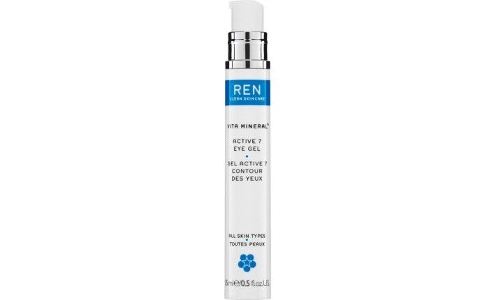 Gel Active 7 Contour des Yeux - Vita Minéral™ - REN Skincare