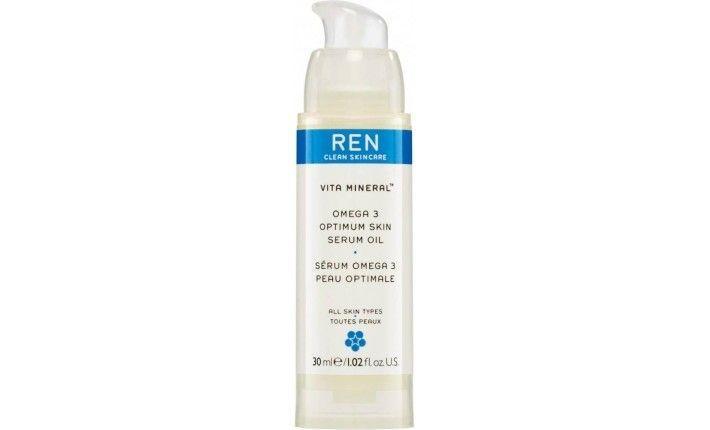 Serum Omega 3 Peau Optimale - Vita Mineral™ - REN Skincare