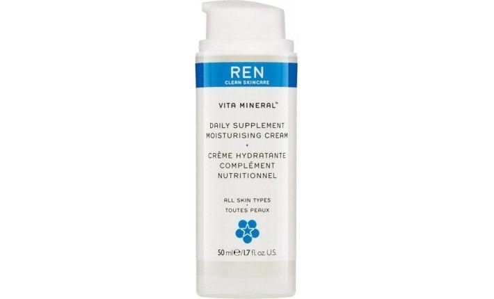 Crème Hydratante Complément Nutritionnel - Vita Minéral™  - REN Skincare
