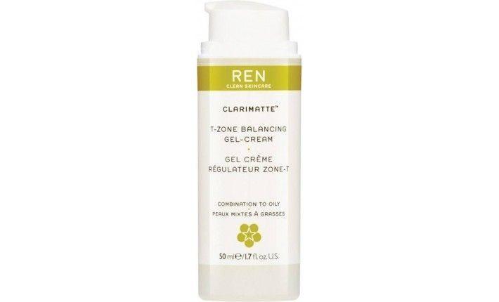Gel Crème Régulateur Zone T - Clarinette™ - REN Skincare