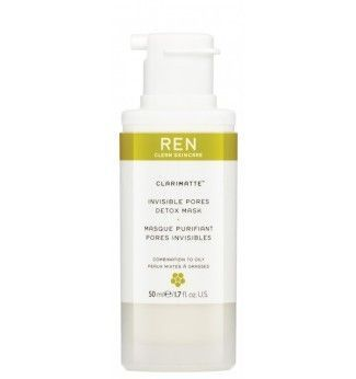 Masque Purifiant Pores Invisibles - Clarimatte™ - REN Skincare