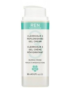 Gel Crème Réhydratant - Clear Calm 3 - REN Skincare