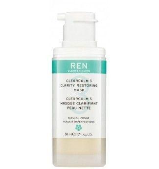Masque Clarifiant Peau Nette - Clear Calm 3 - REN Skincare