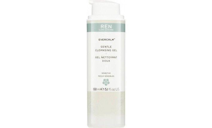 Gel Nettoyant Doux - Evercalm™ - REN Skincare
