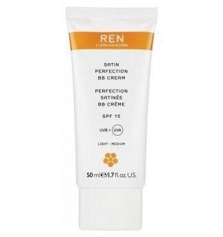 Perfection Satinée BB Crème - Éclat - REN Skincare