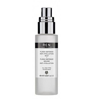 Flash Defence Brume Anti-Pollution - Beauty Booster - REN Skincare
