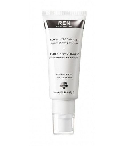 Flash Hydro Boost Emulsion Repeuplante Instantanée - Beauty Booster - REN Skincare