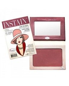Instain Blush - Pinstripe - The Balm